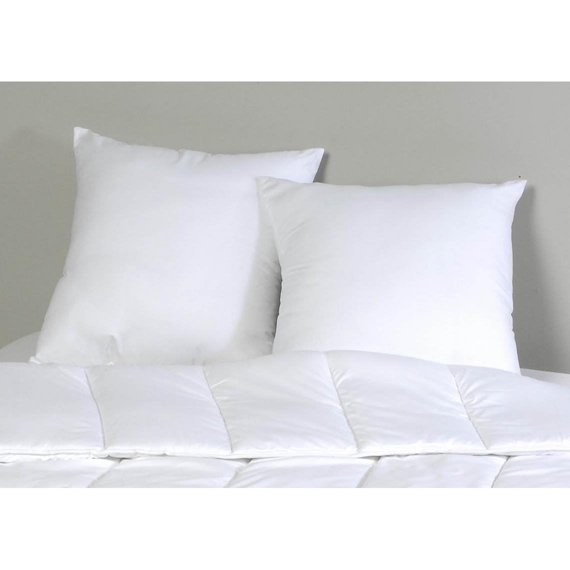 Oreiller à mémoire de forme : Un oreiller compétent ?