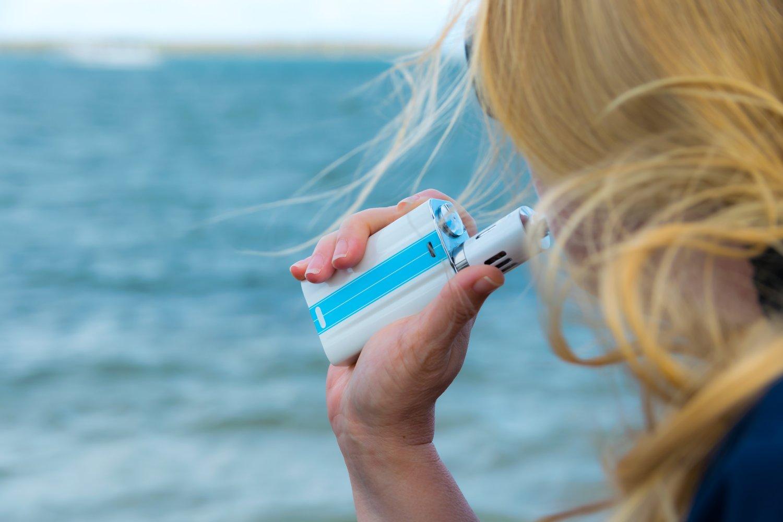 Electro cigarette : comment utiliser une cigarette électronique ?